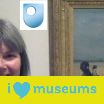 Museum Lover | Social Profile