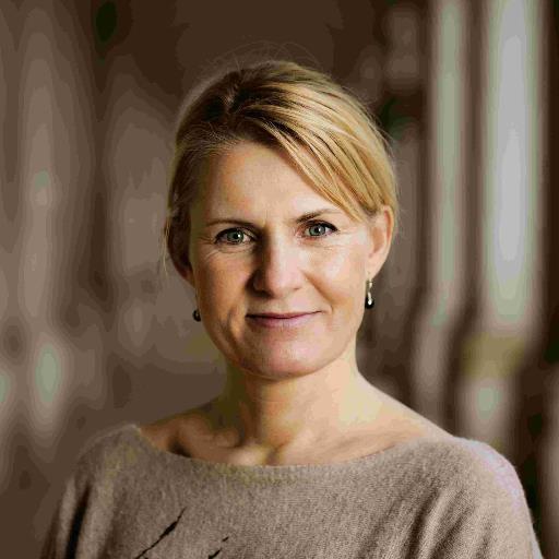 Birgitte Damm