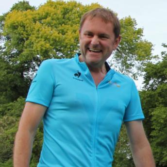 Sir Gary Verity | Social Profile