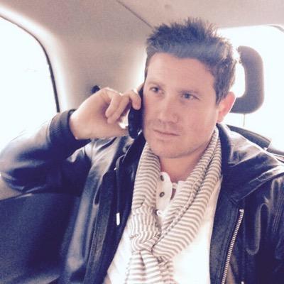 Jamieson Hodgson | Social Profile