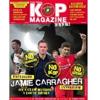 Kop Magazine   Social Profile