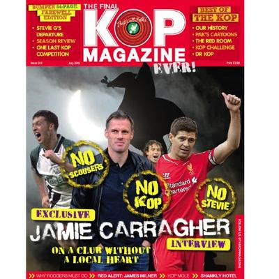 Kop Magazine