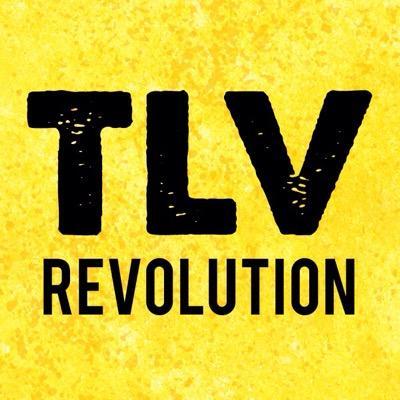 TLV_Revolution Social Profile