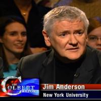 Jim Anderson | Social Profile