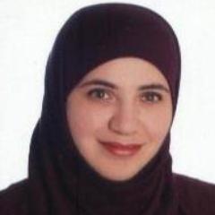 Ghada El Kurd   Social Profile