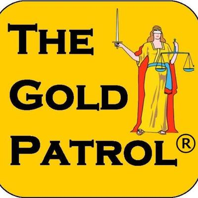 The Gold Patrol® | Social Profile