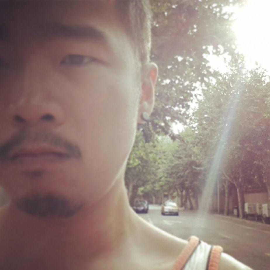 Kenneth Tan Social Profile