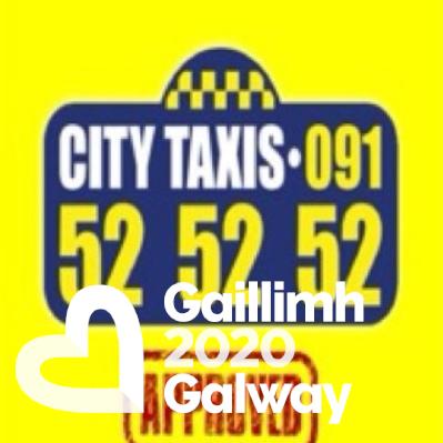 City Taxis | Social Profile