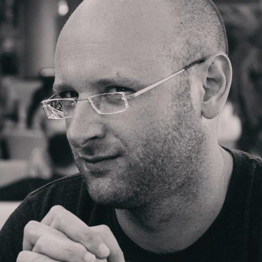 Josh Reich Social Profile