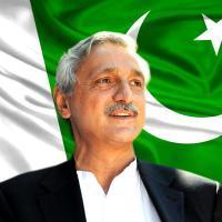 Jahangir Khan Tareen | Social Profile