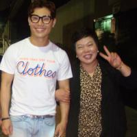 Jin-Sook Cho   Social Profile