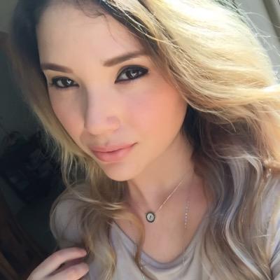 Angela Ramirez | Social Profile