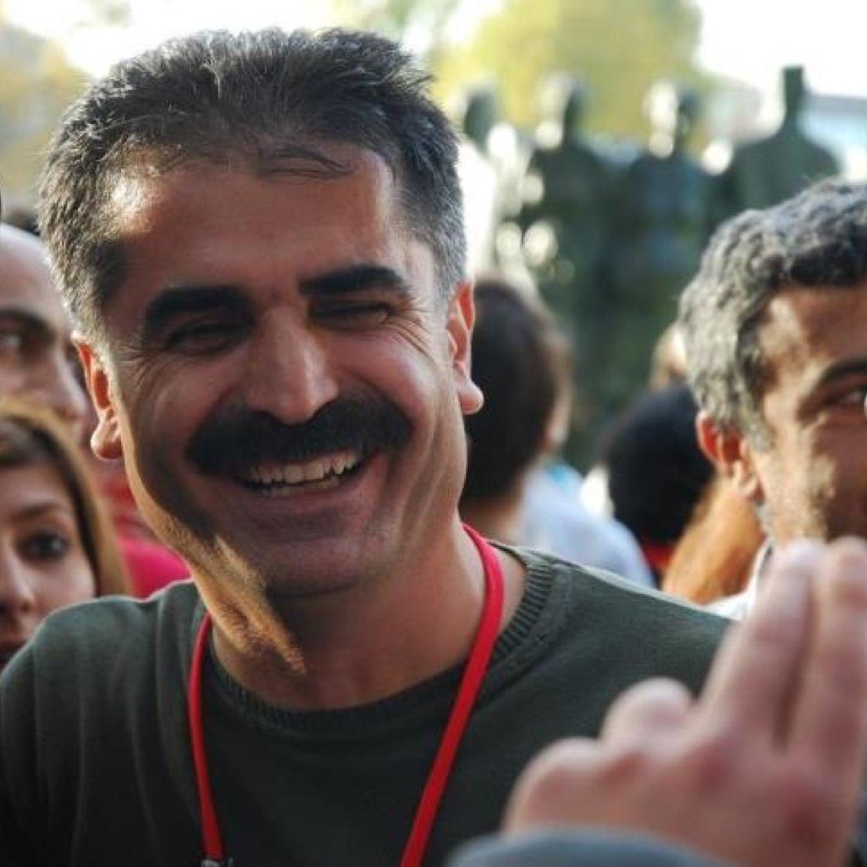 Hüseyin Aygün  Twitter account Profile Photo