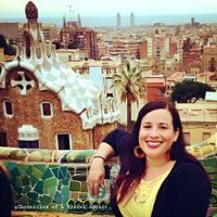 Cristina Luisa   Social Profile