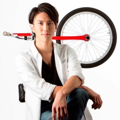 BMXライダー池田貴広 Social Profile