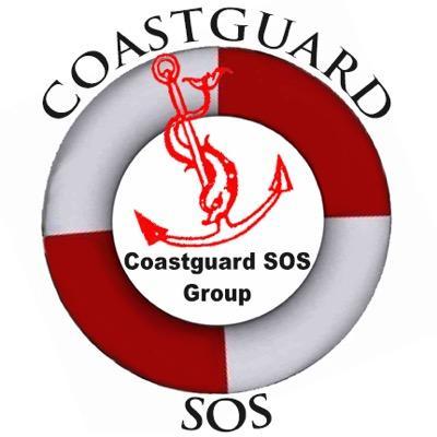 Coastguard_SOS Social Profile