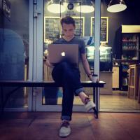 Igor Emelyanow | Social Profile
