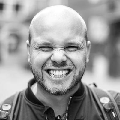 Wouter de Rijk | Social Profile
