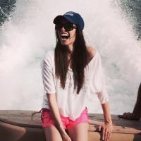 Beth Kenna   Social Profile