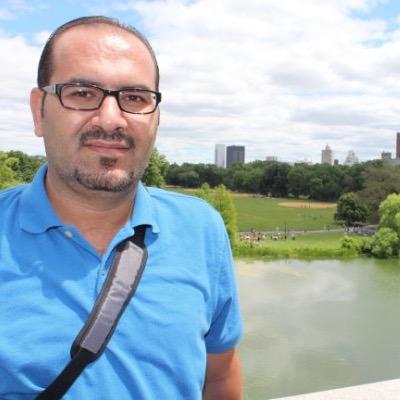 طارق أبوزيد | Social Profile