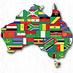 @AussiesInAfrica
