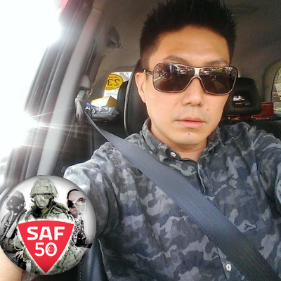 Joe Teh | Social Profile