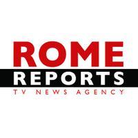 ROME REPORTS | Social Profile