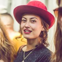 Emanuelle Vos | Social Profile