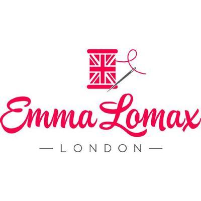Emma Lomax London | Social Profile