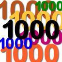 1000 Webradios