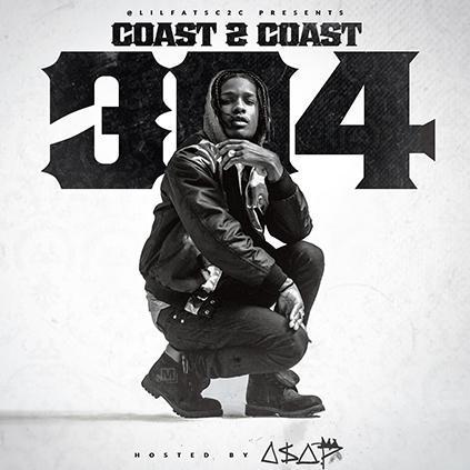 Coast2Coast Mixtapes Social Profile