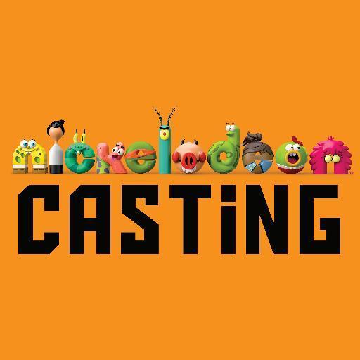 Nickelodeon Casting Social Profile