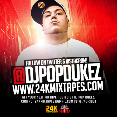 Dj Pop Dukez Mixtape | Social Profile