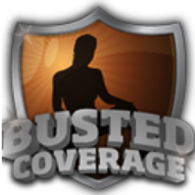Busted Coverage Social Profile