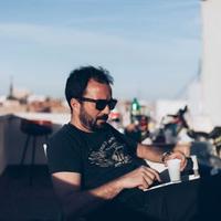 Carlos Hernanz | Social Profile