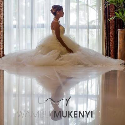 Wambui Mukenyi | Social Profile