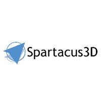 Spartacus3D