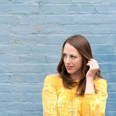 Jessica Hamm | Social Profile