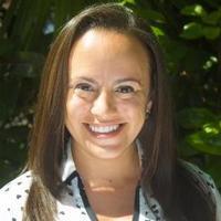 Ashley Serrate | Social Profile