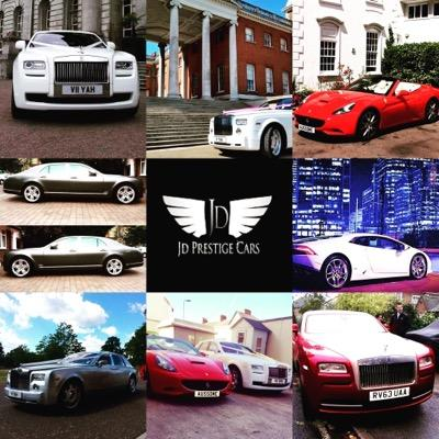 JD Prestige Cars