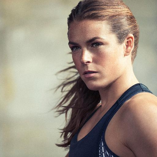 Kelley O'Hara's Twitter Profile Picture