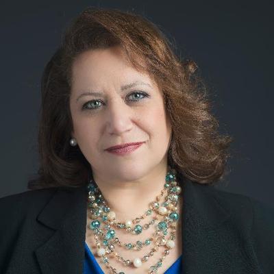Cynthia Lopez | Social Profile