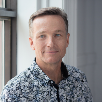 John Weigelt | Social Profile