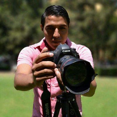 Daniel  Lazcano   Social Profile
