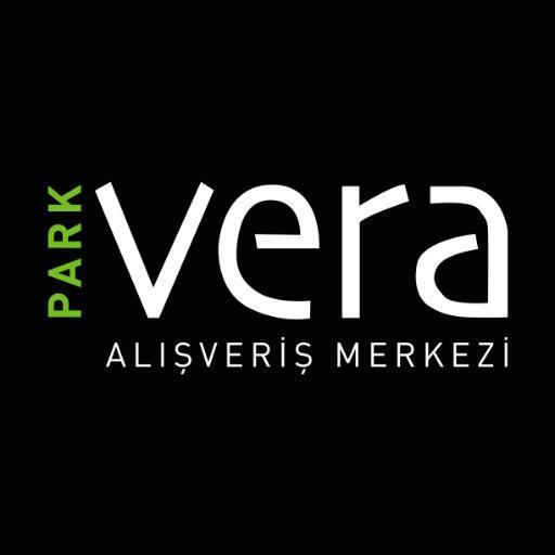 Park Vera AVM  Twitter Hesabı Profil Fotoğrafı