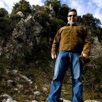 Dimitris Kouv | Social Profile