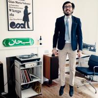 Efe Cakarel | Social Profile