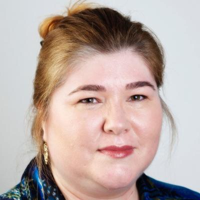 Sarah Tyler-Walters