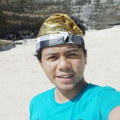 Fadhly A Purnawan | Social Profile