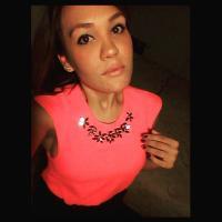 Maria Fernanda R.M | Social Profile